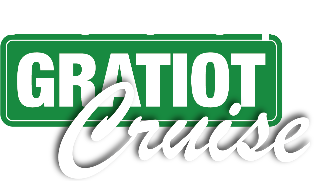 Clinton Township Gratiot Cruise Logo